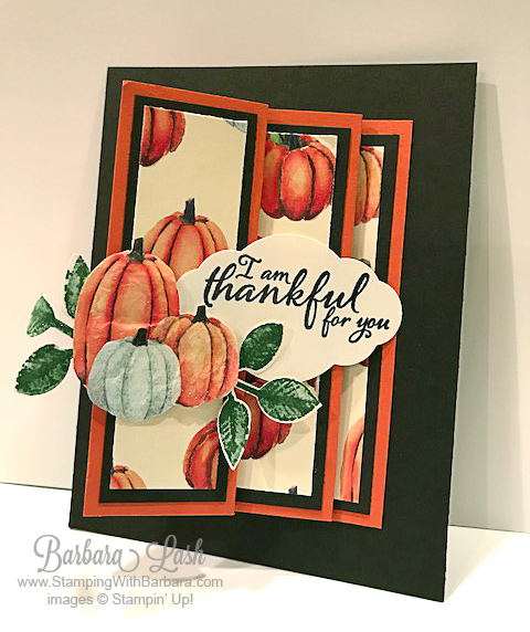 Painted-autumn-fun-fold-card-stampin-up-DSP-painted-harvest