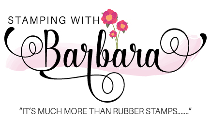 Stamping with Barbara Lash